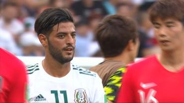Highlights Babak I Korea Selatan Vs Meksiko