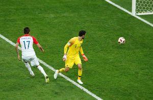 Blunder Bodoh Hugo Lloris! Prancis 4-2 Kroasia