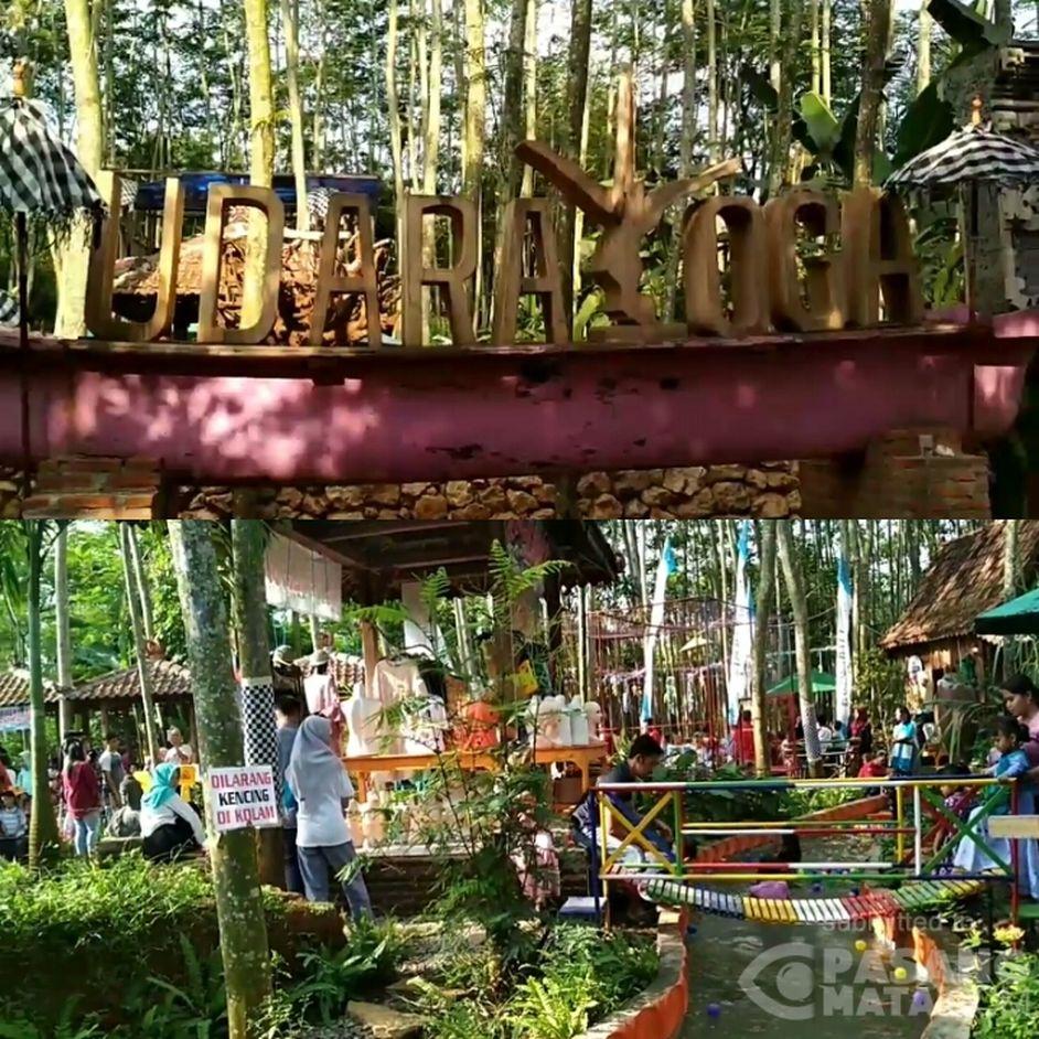 Tempat Wisata Di Jepara 2019