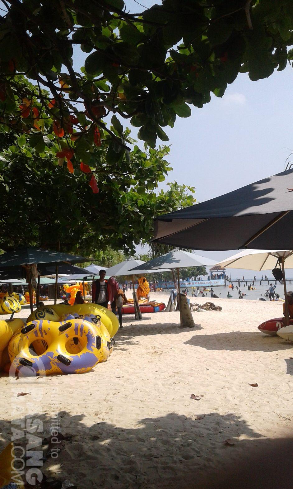 205m4d1 Pantai Tirta Samudra Jepara