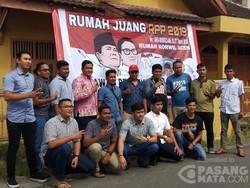 RPP 2019 Lakukan Konsilidasi di Aceh