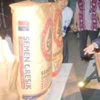 Pabrik Baru Semen Gresik di Tuban Tak Didukung Tambang Batu Kapur