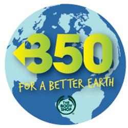 Kampanye 350 Demi Bumi