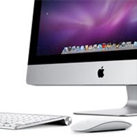 iMac Baru, Lebih Besar dan Ringkas