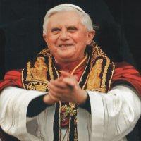 Paus Benediktus Dituding Tahu Soal Skandal Seks Pastur AS