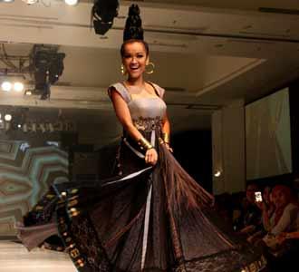 Julia Perez Nan Glamour