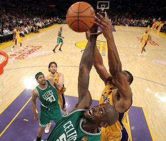 Final NBA 'Kalahkan' Piala Dunia