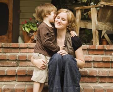 Cara Ajarkan Anak Meminta Maaf
