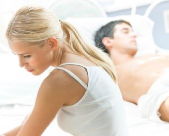 Wapadai 5 Gejala Tidak Normal Setelah Bercinta
