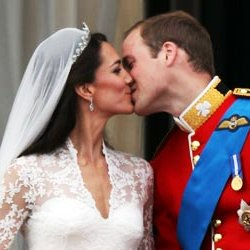 8 Momen Terbaik Prosesi Pernikahan William & Kate