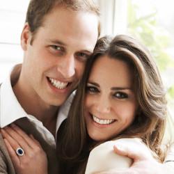 Pangeran William & Kate Ucapkan Terimakasih pada Rakyat Inggris