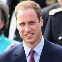 Pesan Sampah Foto Pesta Bujang Pangeran William