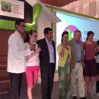 Gaet UGM, Nokia Buka Layanan Kesehatan Mobile