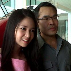 Alasan Laura Basuki Takluk pada Leo Sanjaya