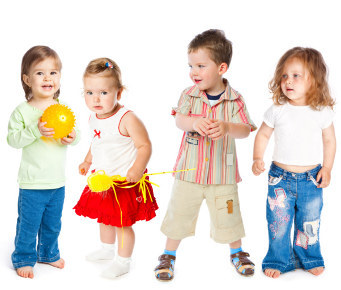 Tips Bebas Stres Saat Mengurus Anak Balita