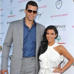 5 Fakta Pernikahan Fantastis Kim Kardashian