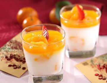 resep minuman guava cheese cup