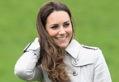Mikro Rotasi Gigi Bisa Bikin Senyum Semenawan Kate Middleton