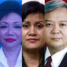 Nunun, Neneng & Anggoro Jadi PR Abraham Samad Cs