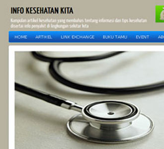 Pemenang Blog Award Sesi 32 - BRONZE