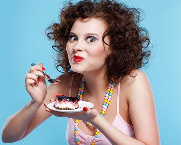 Tips Mengatasi Kecanduan Makanan Manis