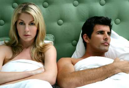 Gairah Seks Menurun Pertanda Bakal Kena Impotensi
