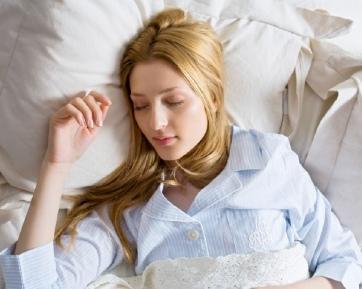 Posisi Tidur Apakah yang Tepat untuk Anda?