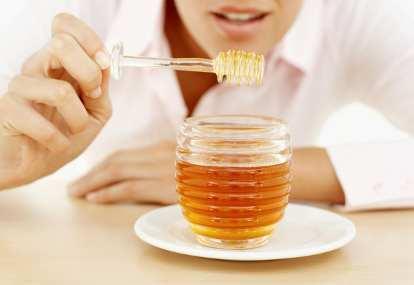Minum Madu Plus Kayu Manis Efektif Turunkan Berat Badan ...