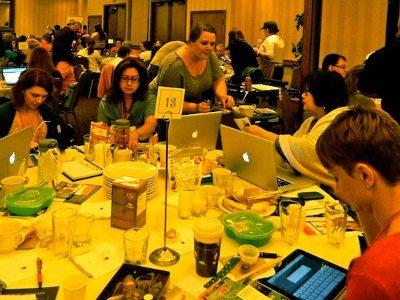 IFBC 2012, Ajang Berkumpulnya Food Blogger Dunia Sukses Digelar