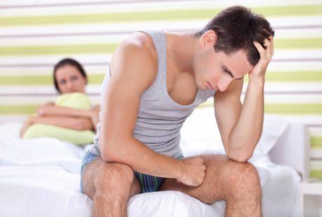 Kombinasi Viagra dan Testosterone Tak Ada Efeknya untuk Impoten