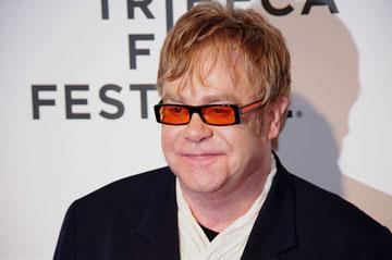 Elton John dan David Furnish Memperoleh Anak Kedua