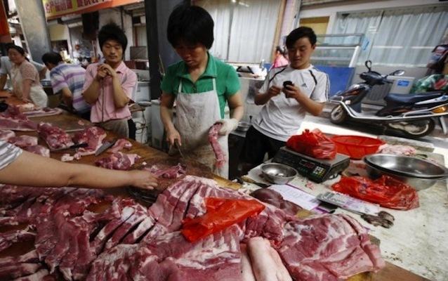 China Akan Jual Pendeteksi Kandungan Zat Kimia Berbahaya pada Makanan