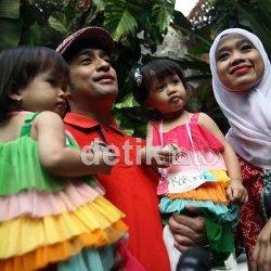 Irfan Hakim Biasakan Anak Beramal & Nabung Sejak Kecil