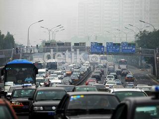 Polusi Udara Parah di China Tewaskan 1,2 Juta Orang Tiap Tahun