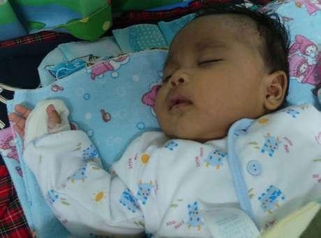 Kuasa Hukum: RS Akui Tak Punya Tim Dokter Ahli Tangani Bayi Edwin