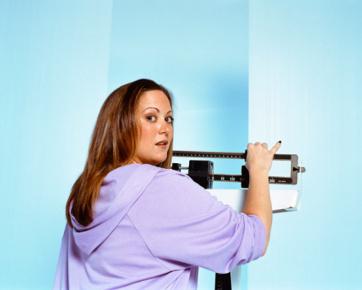 6 Alasan Berat Badan Tidak Juga Turun