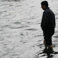 BMKG : Anomali Cuaca Terjadi Hingga Agustus