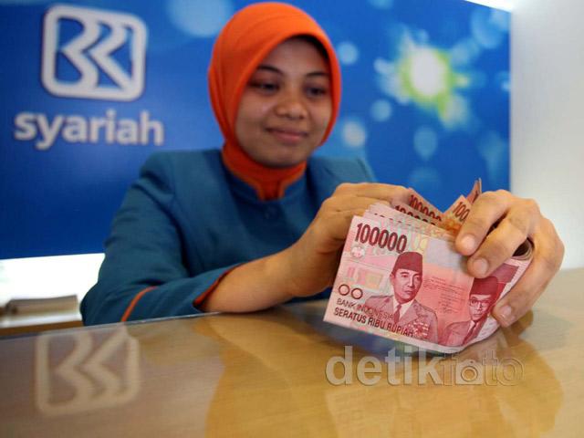 BRI Suntik Dana Rp 500 M untuk BRI Syariah