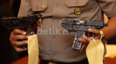 Kisah Penjual Senjata Api Ilegal
