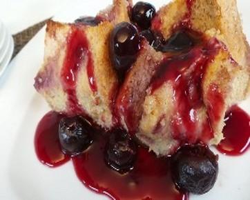 2 Resep Pudding Roti yang Istimewa