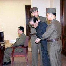 Korut Sebut Paman Kim Jong Un Manusia Sampah dan Lebih Buruk dari Anjing