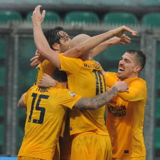 Juventus Akan Hadapi '11 Singa' di Kandang Verona