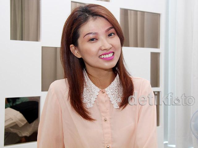 Jelang Valentine, Wenda Tan Sulam Alis