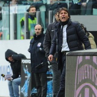 Conte Meradang dan Balas Kritik Capello soal Juve