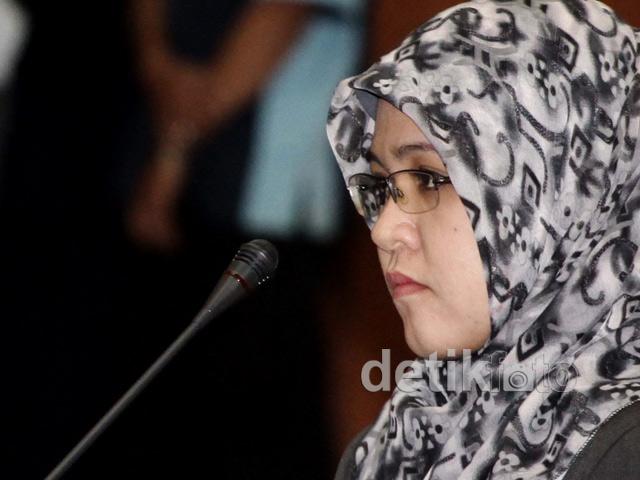 Sidang Etik Sepasang Hakim Selingkuh