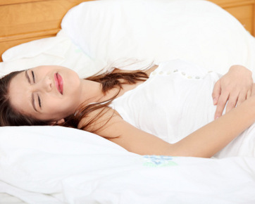 4 Penyebab Perut Terasa Sakit Saat Menstruasi