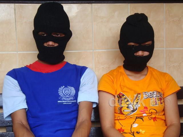 Rekonstruksi Kasus Aborsi di Cilacap