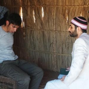 Abimana: Haji Backpacker tentang Perjalanan Spiritual dan Pendewasaan Diri
