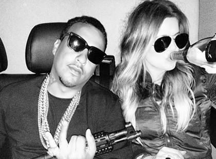 <i>Posting</i> Foto Senjata dan Alkohol di Instagram, Khloe Kardashian Kena Kritik
