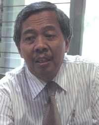 Mengenal Rektor Undip, Moderator Debat Final Pilpres 2014
